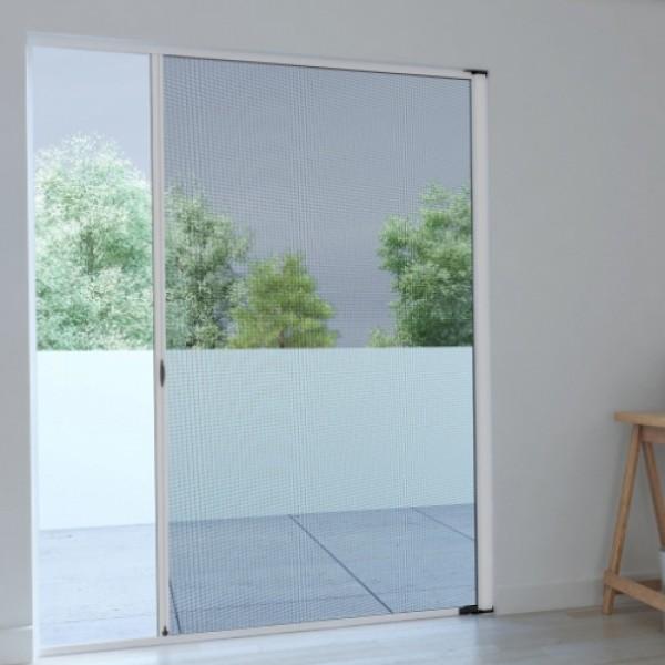σίτα αλουμινίου για πόρτες και παράθυρα