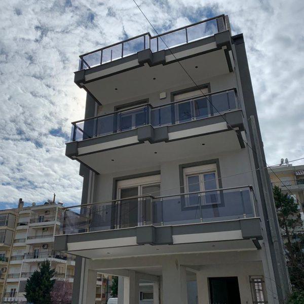 , Ωραιοκάστρου 35, Σταυρούπολη, Θεσσαλονίκη